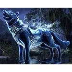 Varla-Born Wolf