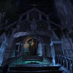 Mysterious Church [EU]