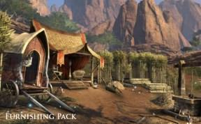 Furnishing Pack