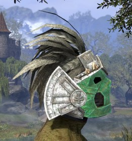 Gaze of Sithis - Argonian Male Right