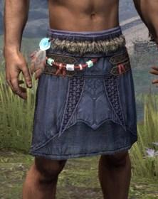 Harpooner's Wading Kilt - Male Front