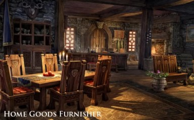 Home Goods Furnisher