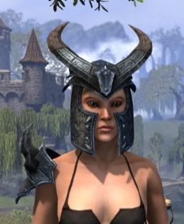 Immolator Charr - Female Front