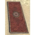 Leyawiin Carpet, Grand Carmine Octad