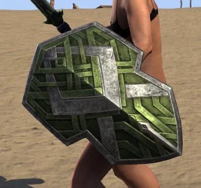 Old Orsinium Shield 2