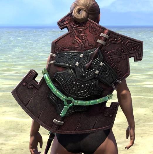 Sul-Xan Shield 1