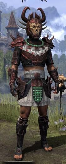 Sun-Xan Heavy - Male Front