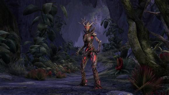 Bloodroot Spriggan