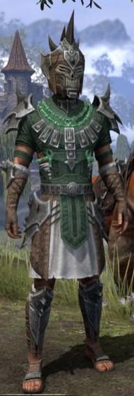 Sul-Xan Rawhide - Male Front