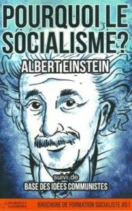Pourquoi le socialisme?