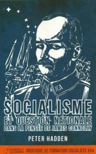 Socialisme et question nationale