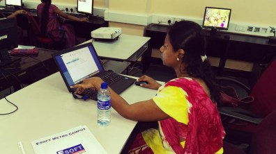 Excel Training - National Savings Bank ( Batch 2 ) 2
