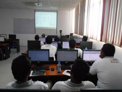 Microsoft Excel Advanced Training for Siyapatha Finance PLC