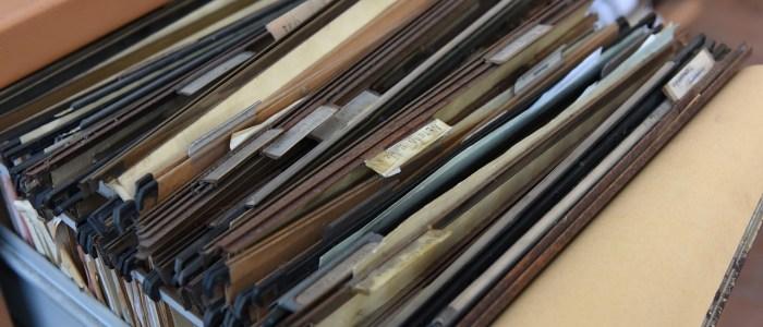 Trop de documents divers et partout dans l'entreprise