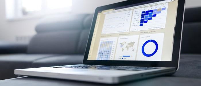 Votre dashboard personnalisé pour connaitre le statut de votre entreprise ..