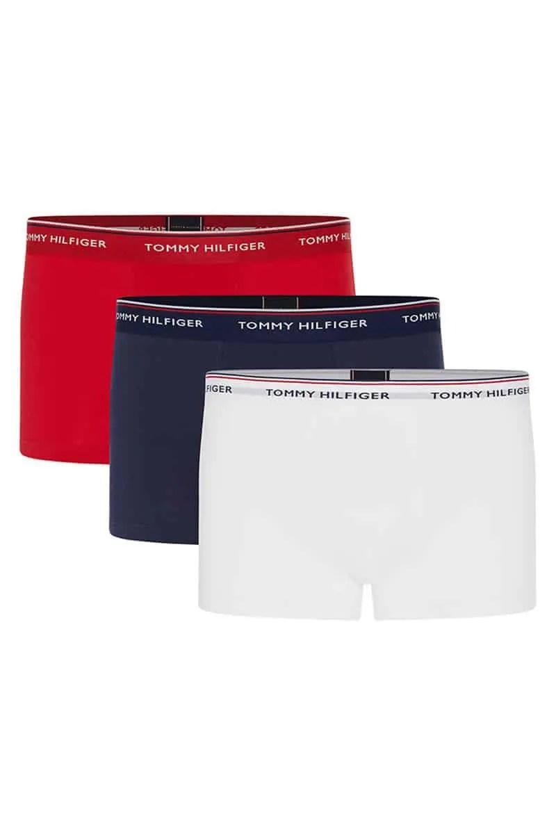 Boxer Men Tommy Hilfiger 3 Pack - esorama.gr