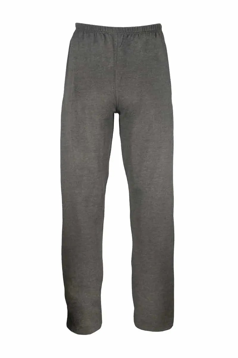 Men's Pajamas With Fleece Carbon -