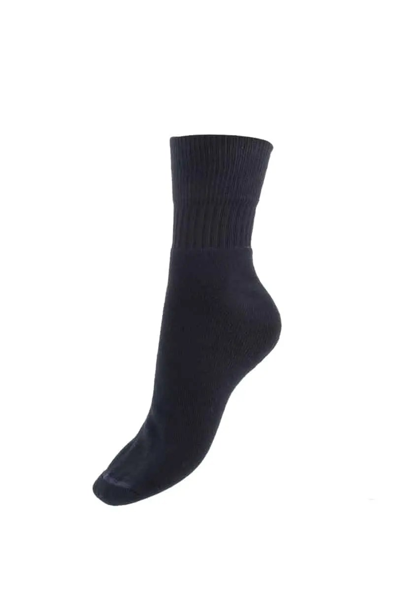Sports Socks 95% Cotton -