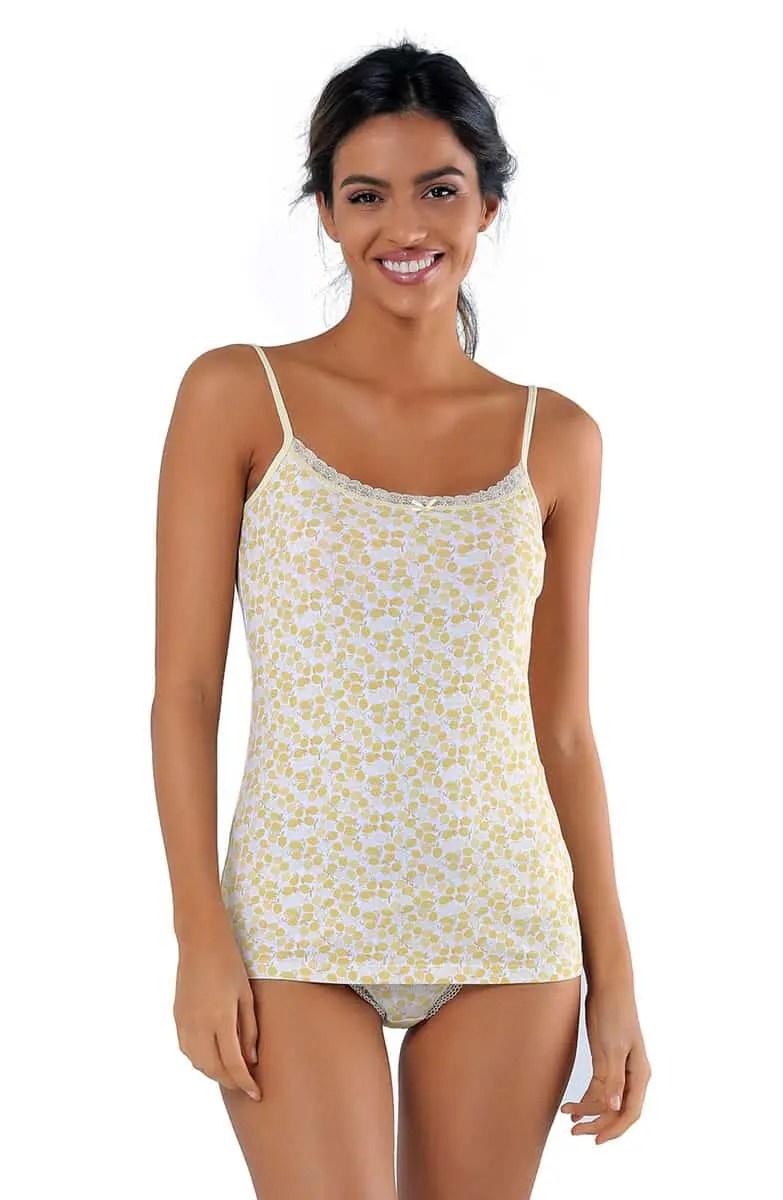 Florentina Lemons Women's T-Shirt -