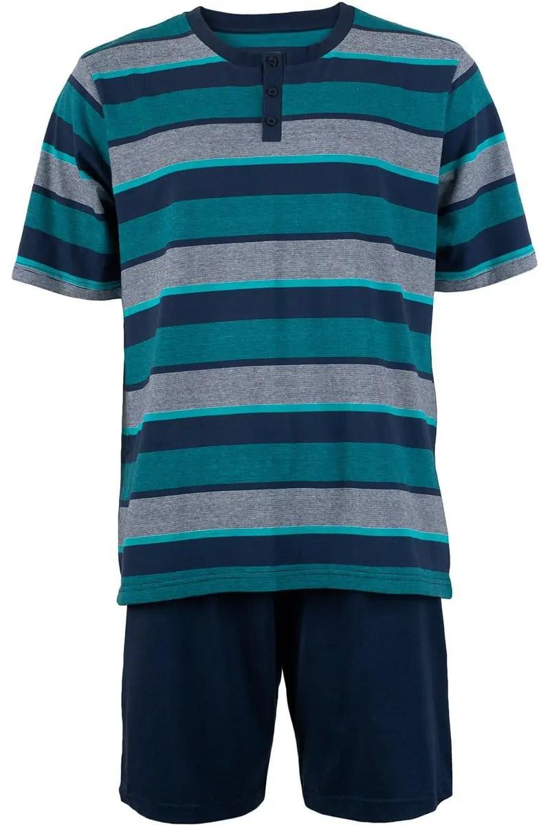 Men's pajamas Leonis -