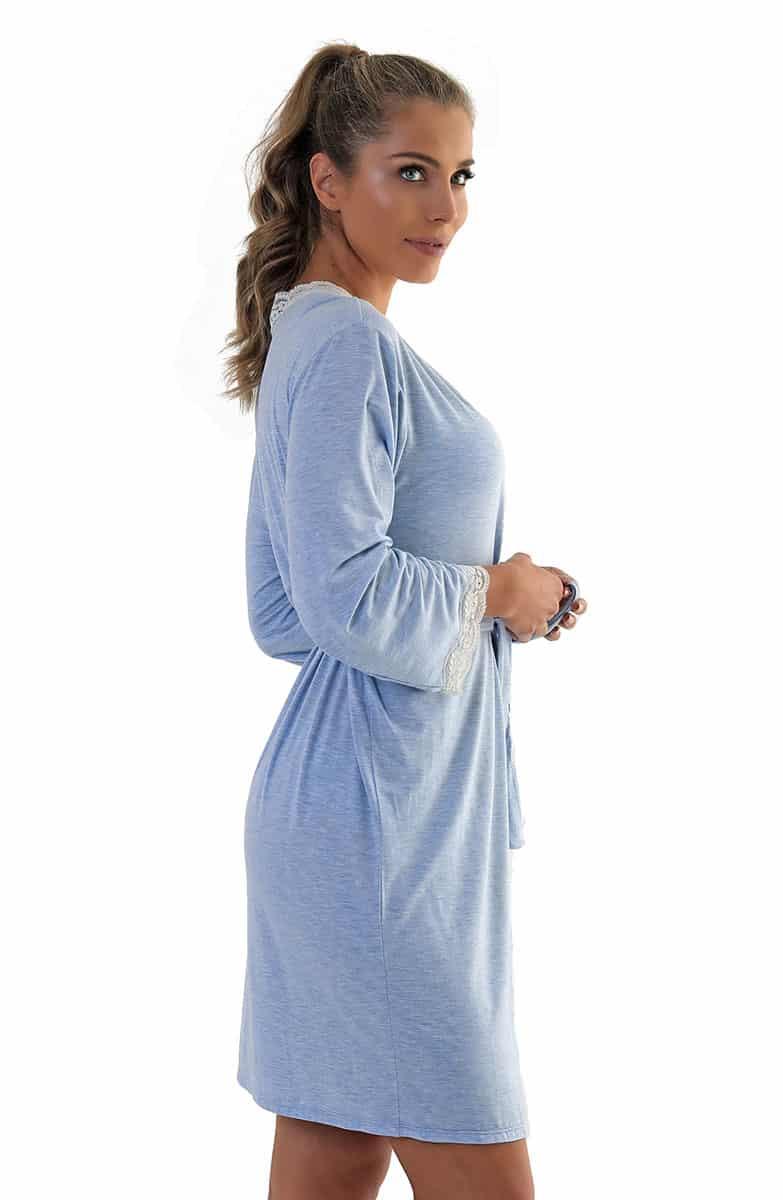 Tifany P21 Women's Robe -