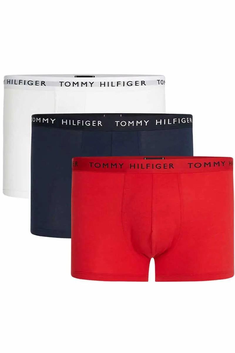 Men's Boxer Tommy Hilfiger UM0UM02203-0WS 3 (Pack) -