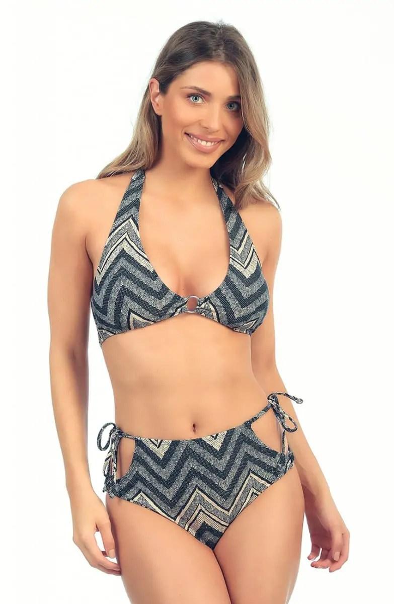 Γυναικείο Μαγιό Bikini 1-21/144 SLIP - Bonatti