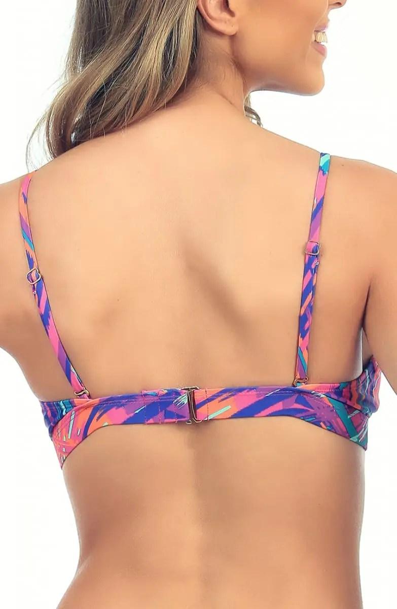 Women's Swimwear Bikini 1-21 / 51 TOP -
