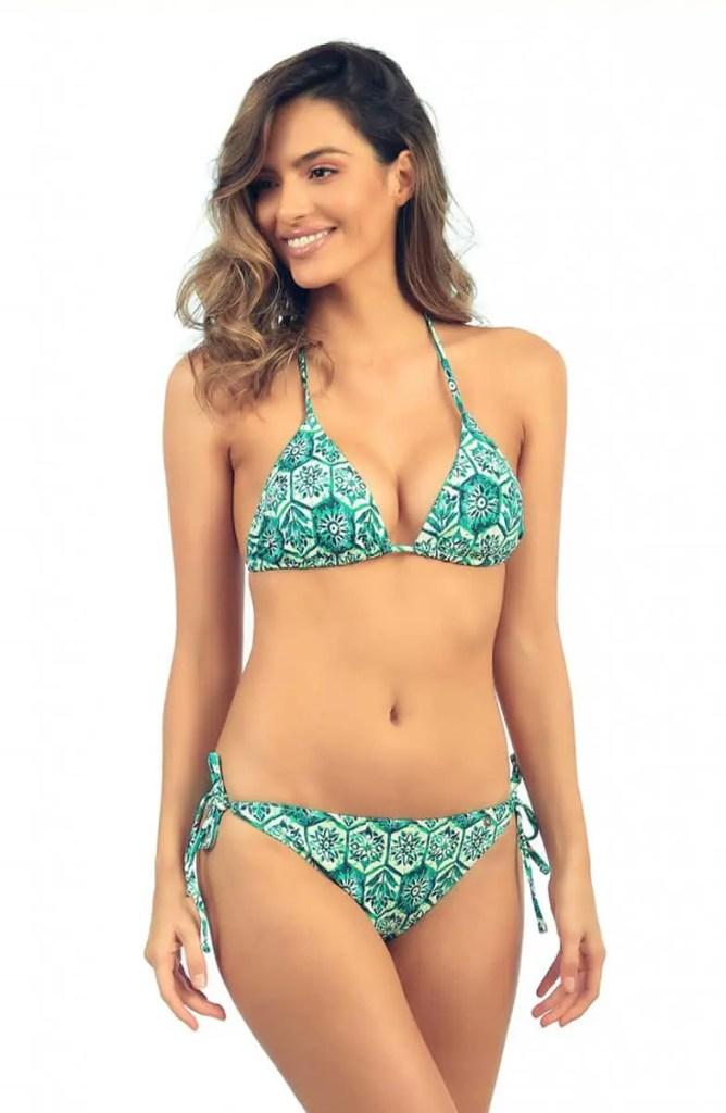 Γυναικείο Μαγιό Bikini 1-21/69 TOP