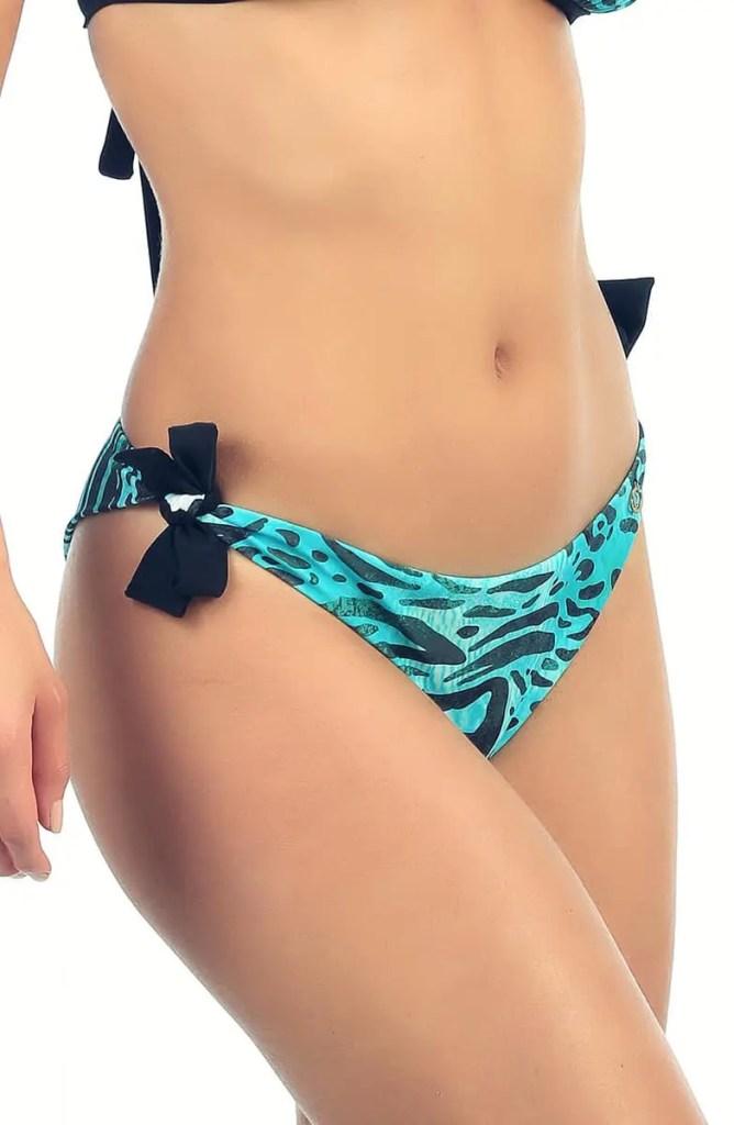 Γυναικείο Μαγιό Bikini 1-21/76 Brazil
