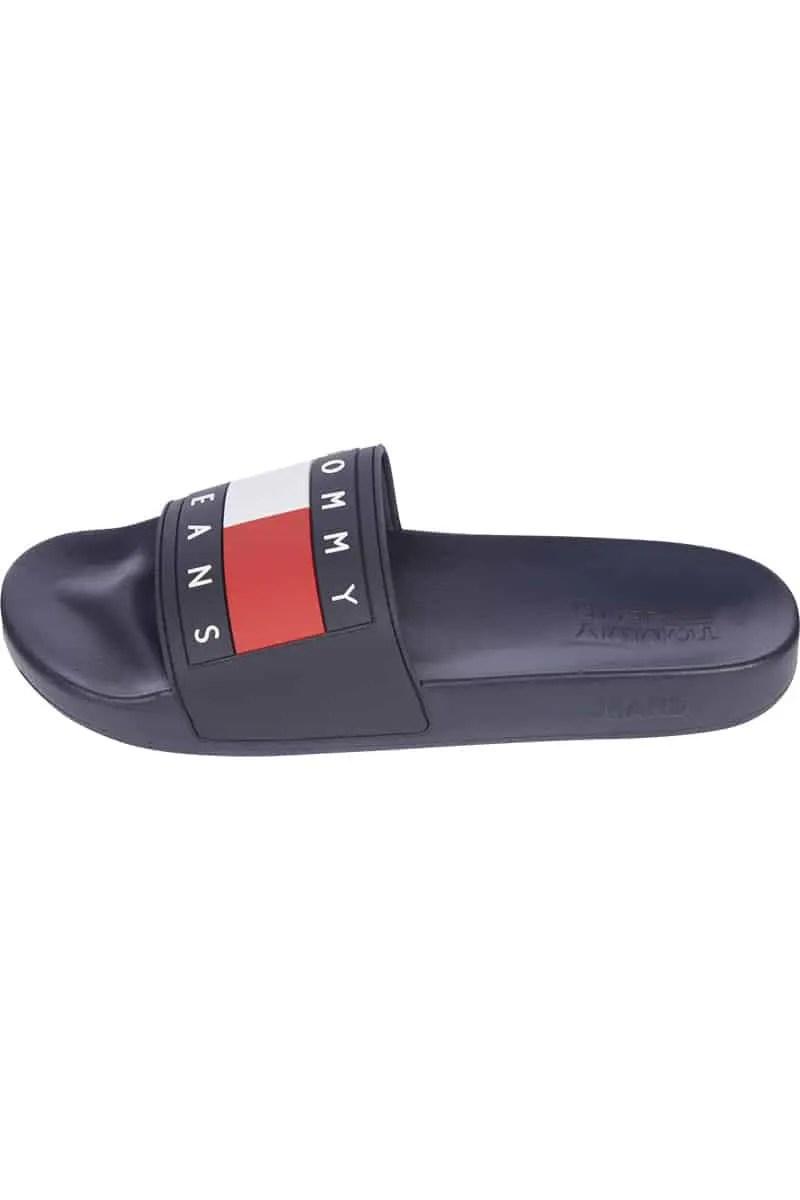 Ανδρικές Παντόφλες Tommy Jeans Em0em00689-C87 - Tommy Hilfiger