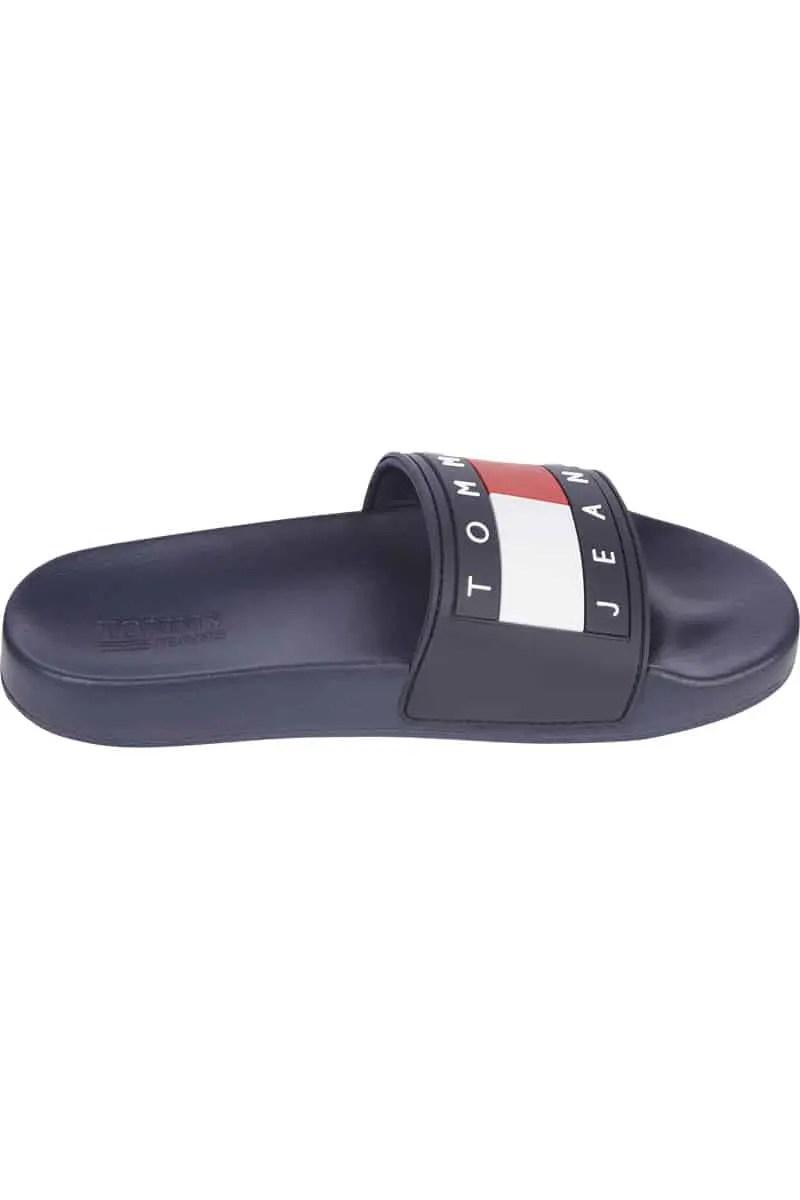 Tommy Jeans Flag Pool Slide EN0EN01378 -