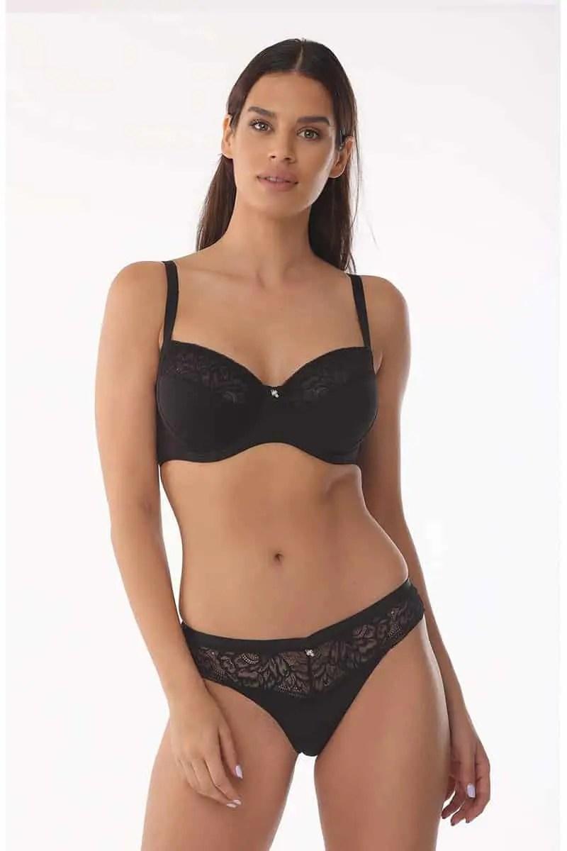 Γυναικείο Brazil LEXY Black - Bonatti