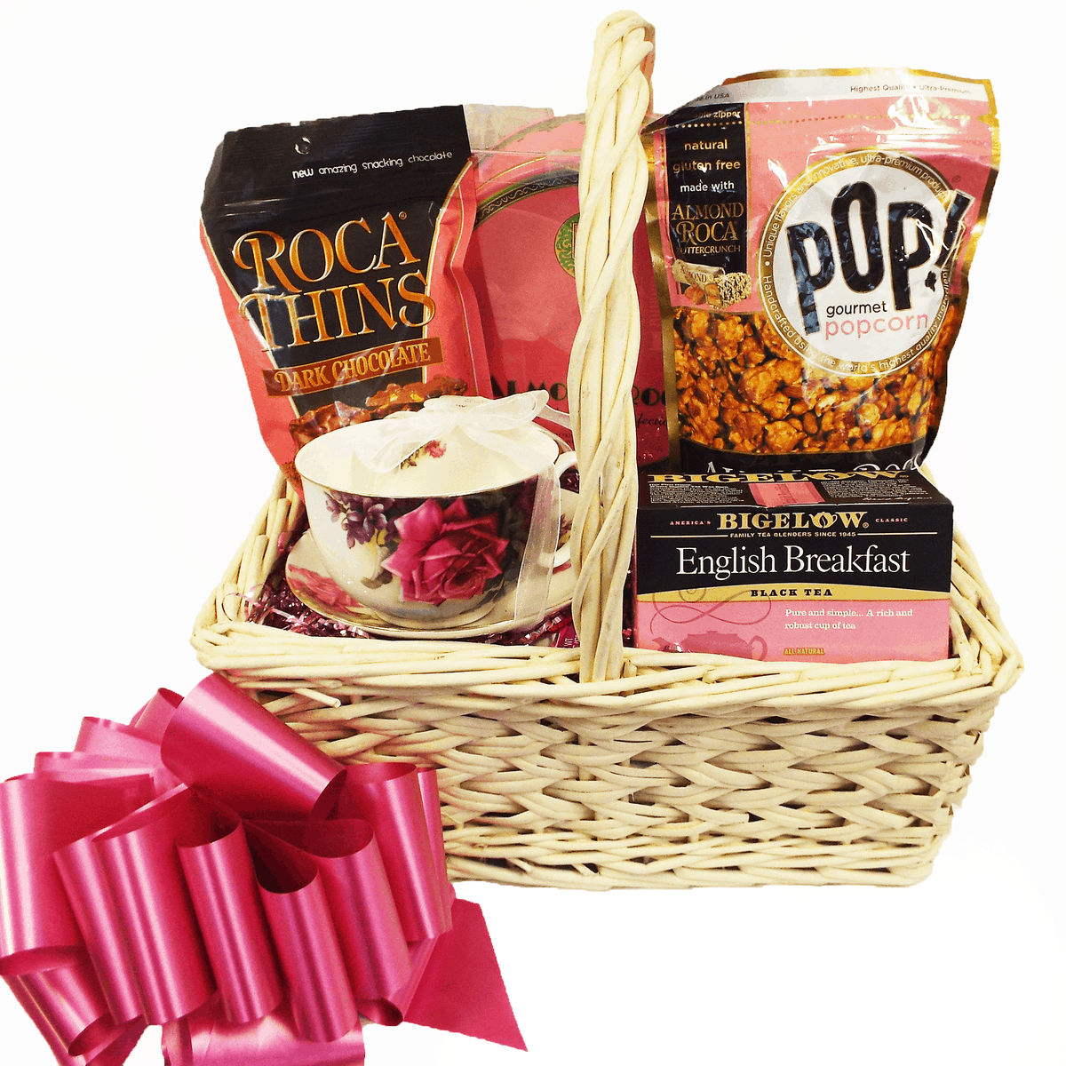 Thinking of you gift basket esor gift baskets negle Image collections