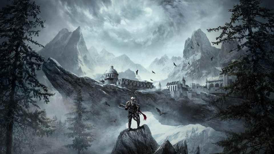 The Elder Scrolls Online: Greymoor - The Elder Scrolls Online