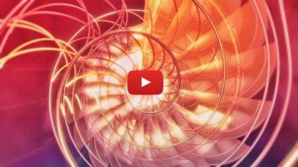 Fibonacci e a expressão do universo, sequência da natureza, vídeo