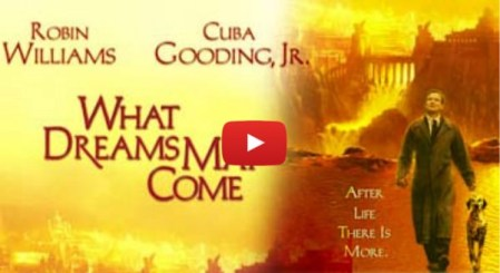What dreams may come Filmes inspiracionais trailer