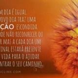 Benção Paulo Coelho mensagem