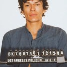 Mass Murderer Richard Ramirez After Being Captured by Police