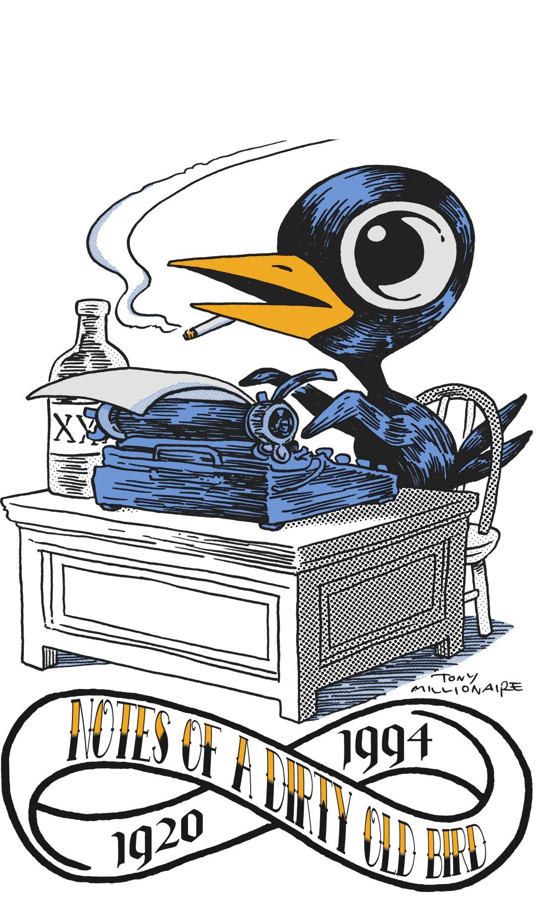 The Bukbird