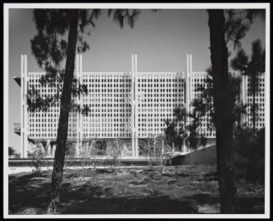 MWD building Pereira 1963