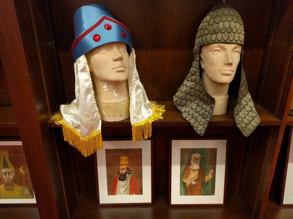 scottish rite hats