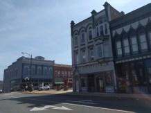 hopkinsville time capsule corner