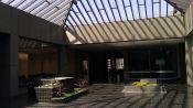 Atrium Pereira's Times-Mirror HQ