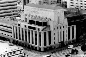 1935 Kaufmann Building