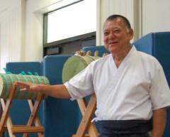 Jitsudo Tsuha Roshi