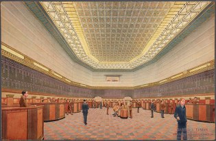 Los Angeles Stock Exchange