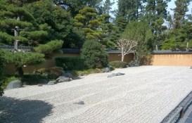 Huntington Zen Garden