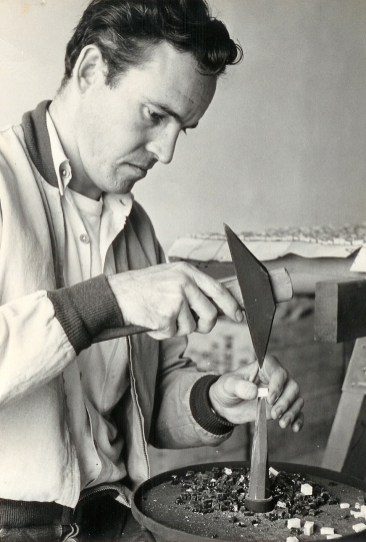 Joseph Young 1952