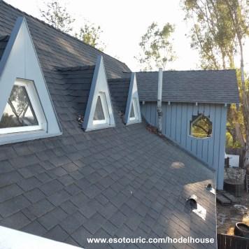 Stark geometric rhythms dace across the roofline.